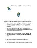The Great Kraft Dinner Challenge