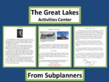 The Great Lakes Activities Center