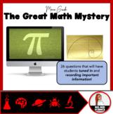 The Great Math Mystery - PBS Nova Documentary Movie Guide