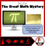 The Great Math Mystery - PBS Nova Documentary Movie Guide