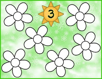 The Great Nectar Race! {addition & subtraction fluency math facts game}