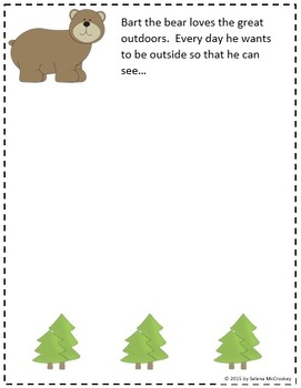 The Great Outdoors book: The Five Senses