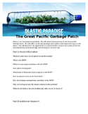 The Great Pacific Garbage Patch Assignment
