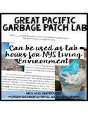 The Great Pacific Garbage Patch Lab
