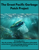 The Great Pacific Garbage Patch Project