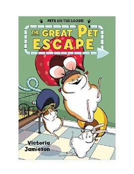 The Great Pet Escape Trivia Questions