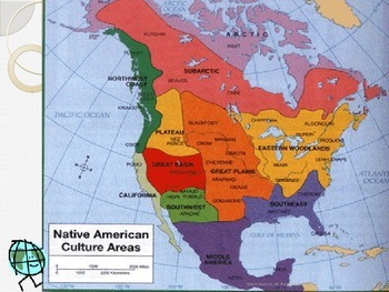 The Great Plains Native Americans (Cheyenne)