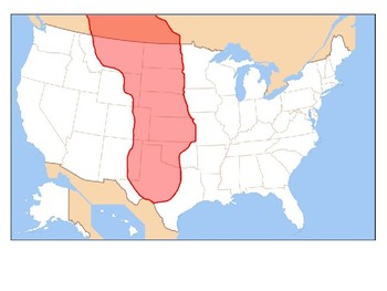 The Great Plains Source Analysis Activity