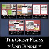 The Great Plains - ☆Unit Bundle☆