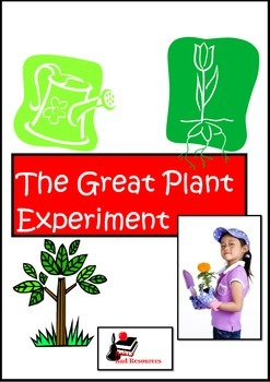 The Great Plant Experiment Project