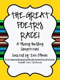 The Great Poetry Race: A Fluency Competition!