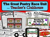 The Great Poetry Race Unit