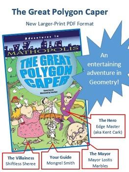 The Great Polygon Caper