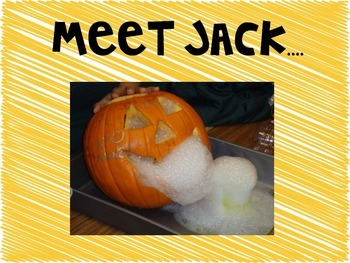 The Great Pumpkin Activity Pack! Literacy, Math & Science Activities