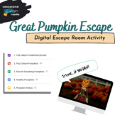 The Great Pumpkin Escape (Ready-to-Play Digital Halloween