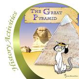 The Great Pyramid Printable