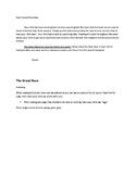 The Great Race Speech/Language/Fluency Activities for Parents
