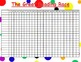 The Great Reading Race Literacy Center - Rainbow Polka Dots