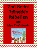 The Great Reindeer Rebellion Literature Unit