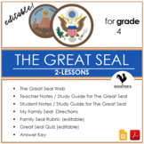 The Great Seal {Digital & PDF}