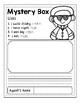 The Great Secret Agent Challenge [OCTOBER]