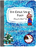 The Great Serum Race Comprehension Packet and Read Aloud Guide
