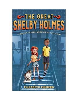 The Great Shelby Holmes Trivia Questions