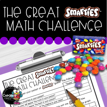 The Great Smarties Math Challenge