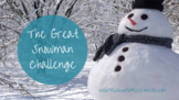 The Great Snowman Challenge Tracker