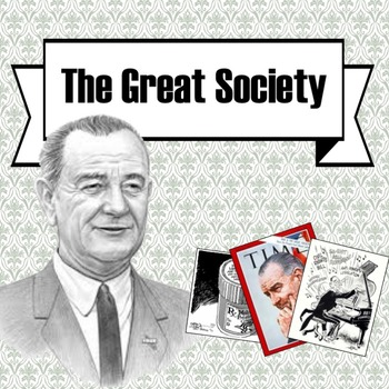 The Great Society PowerPoint