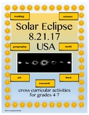 Amazing & Great Solar Eclipse of 2017