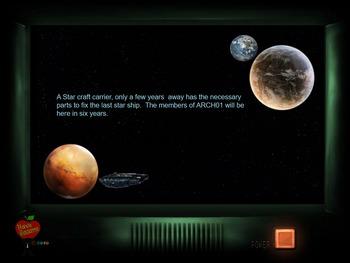 The Great Space Debate