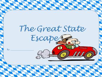 The Great State Escape