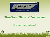 The Great State of Tennessee