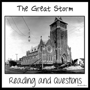 The Great Storm