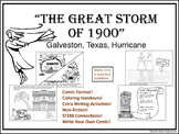 Galveston: The Great Storm of 1900