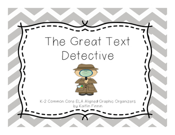 The Great Text Detective