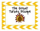 The Great Turkey Escape