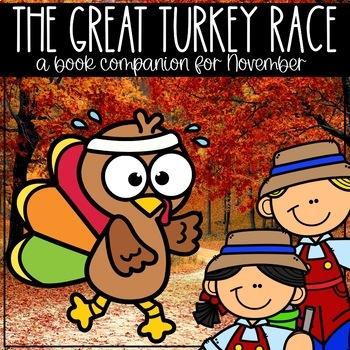 The Great Turkey Race Book Companion
