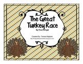 The Great Turkey Race Literacy Activities