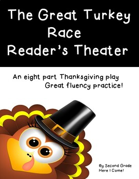 The Great Turkey Race Reader's Theater