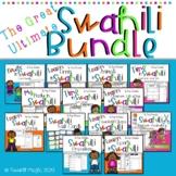 The Great Ultimate Swahili Bundle