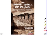 The Great Wall of China - ActivInspire Flipchart