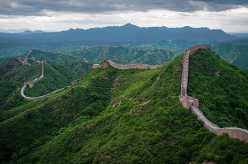 The Great Wall of China (K/1)