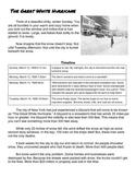 The Great White Hurricane of 1888 Mini Unit