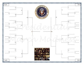 The Greatest American President: Presidential March Madness Debates
