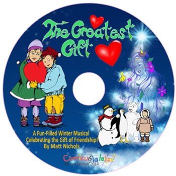 The Greatest Gift - Christmas Musical
