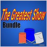 The Greatest Show (both versions) - Bucket Drumming Bundle