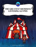 The Greatest Showman Listening Glyphs