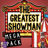 The Greatest Showman Mega Pack